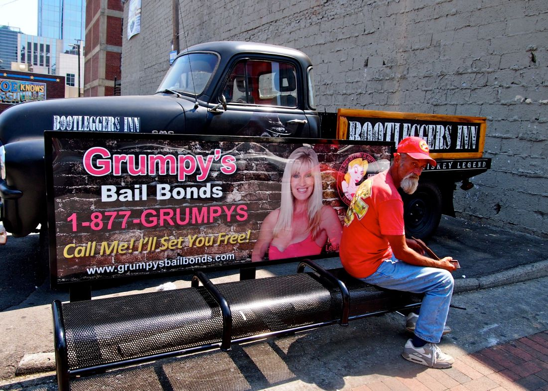 Grumpy's Bail Bonds
